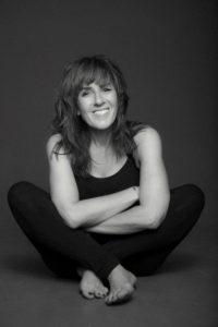 Karin Galster Yogalehrerin