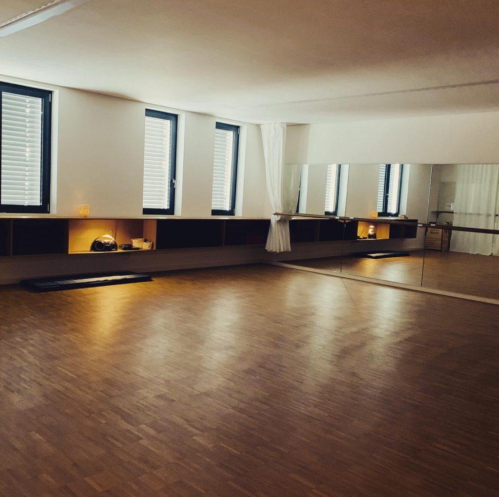 toller Raum für deine Aura